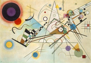 Composition VIII - Kandinsky