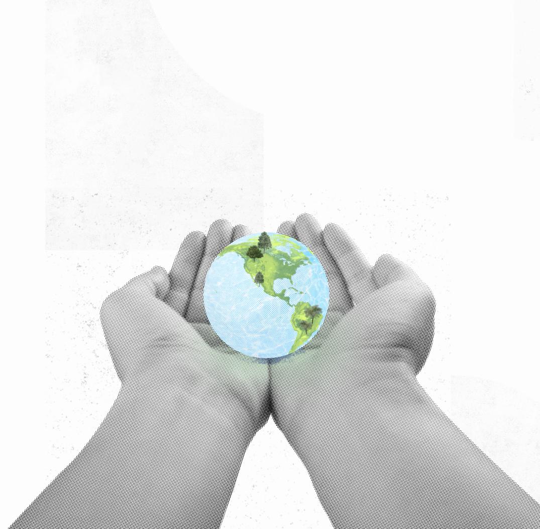 Amazon – The Climate Pledge